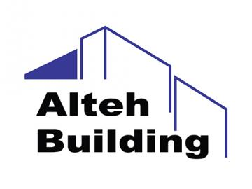 Alteh Building logo